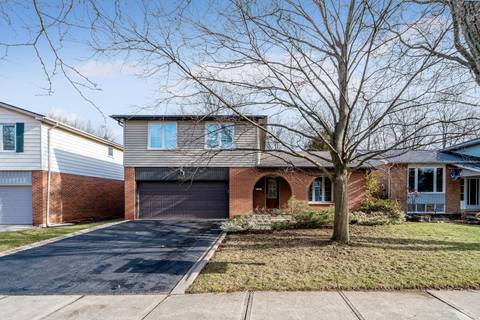 House for sale at 2035 Coral Cres Burlington Ontario - MLS: W4670741