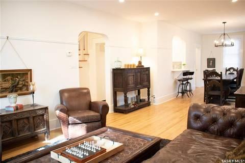 House for sale at 2035 Elphinstone St Regina Saskatchewan - MLS: SK774461