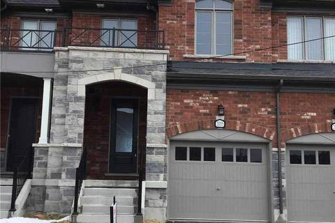 Townhouse for sale at 2035 Mullen St Innisfil Ontario - MLS: N4404852