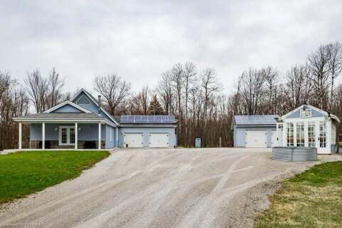 House for sale at 2035 Telford Line Severn Ontario - MLS: 30813031