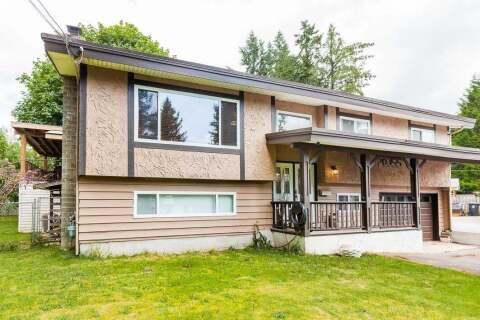 House for sale at 20355 39 Ave Langley British Columbia - MLS: R2488519