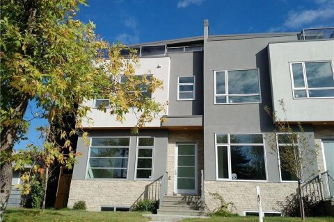 Townhouse for sale at 2036 32 Ave SW Calgary Alberta - MLS: C4289559