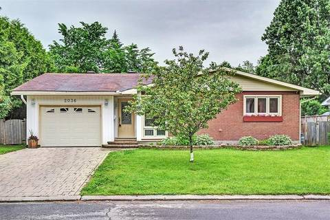 House for sale at 2036 Kings Grove Cres Ottawa Ontario - MLS: 1157274