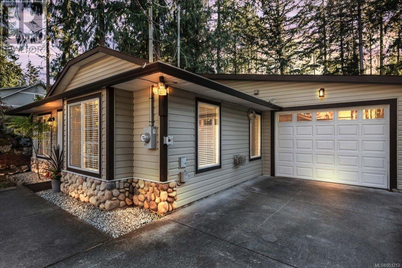 House for sale at 2036 Mable  Shawnigan Lake British Columbia - MLS: 851213