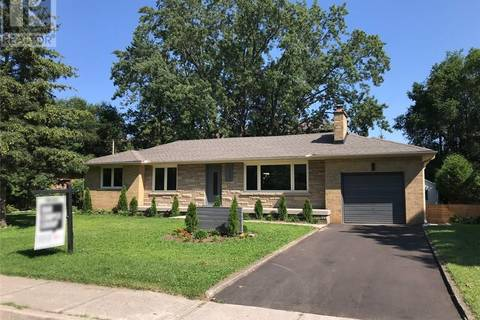 House for sale at 2036 Maplewood Dr Burlington Ontario - MLS: 30733128