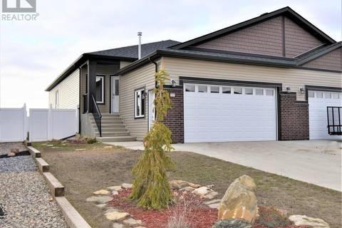 Townhouse for sale at 2036 Nicholson Rd Estevan Saskatchewan - MLS: SK761833