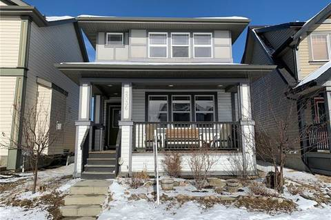 House for sale at 2036 Reunion Blvd Northwest Airdrie Alberta - MLS: C4289407