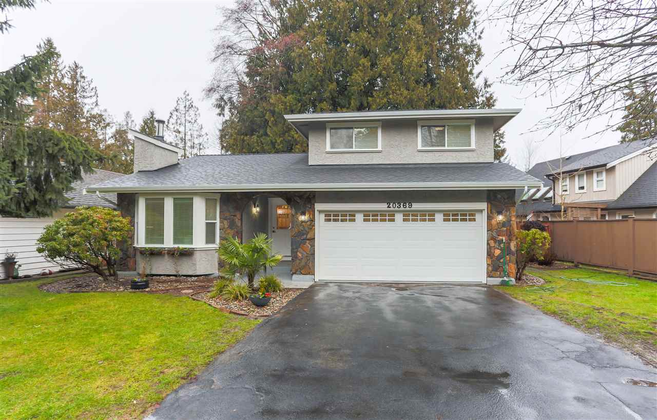 Sold: 20369 49a Avenue, Langley, BC