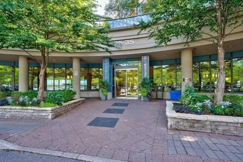Apartment for rent at 35 Viking Ln Unit 2037 Toronto Ontario - MLS: W4733578