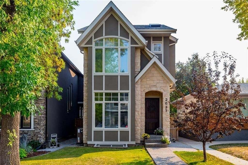 House for sale at 2037 48 Av SW Altadore, Calgary Alberta - MLS: C4288251