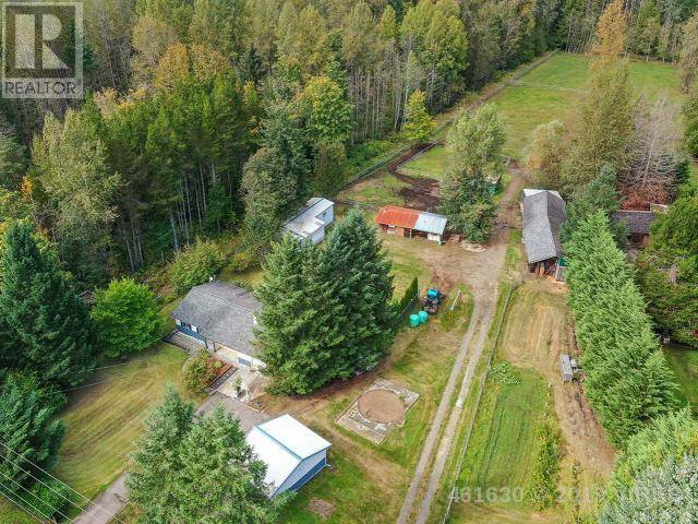 House for sale at 2037 Kelland Rd Black Creek British Columbia - MLS: 461630