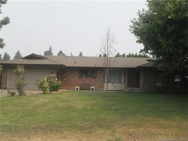 Removed: 2037 Manuel Road, Kelowna, BC - Removed on 2017-09-05 22:07:48