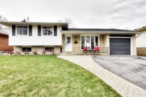 House for sale at 2037 Mountain Grove Ave Burlington Ontario - MLS: H4051341