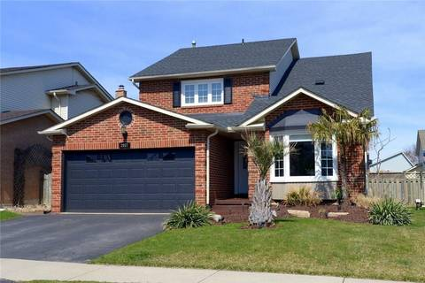 House for sale at 2037 Quail Valley Dr Burlington Ontario - MLS: H4051220