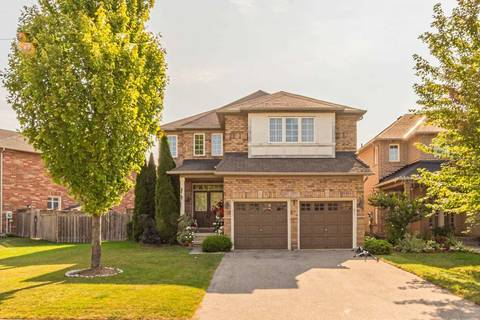 House for sale at 2037 Woodgate Dr Oakville Ontario - MLS: W4572818