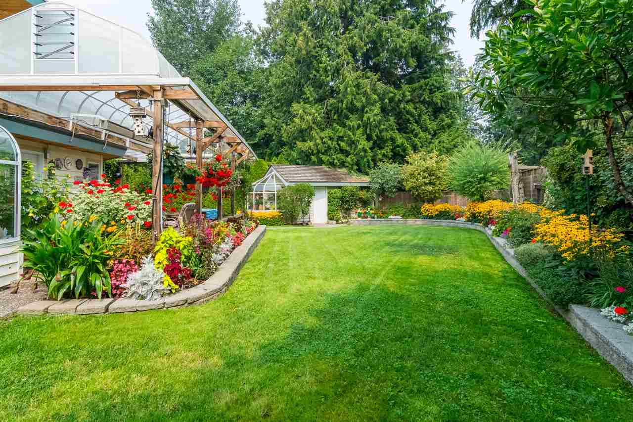 Sold: 20373 93 Avenue, Langley, BC