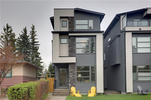 For Sale: 2038 47 Avenue Southwest, Calgary, AB | 5 Bed, 4 Bath House for $1,095,000. See 34 photos!