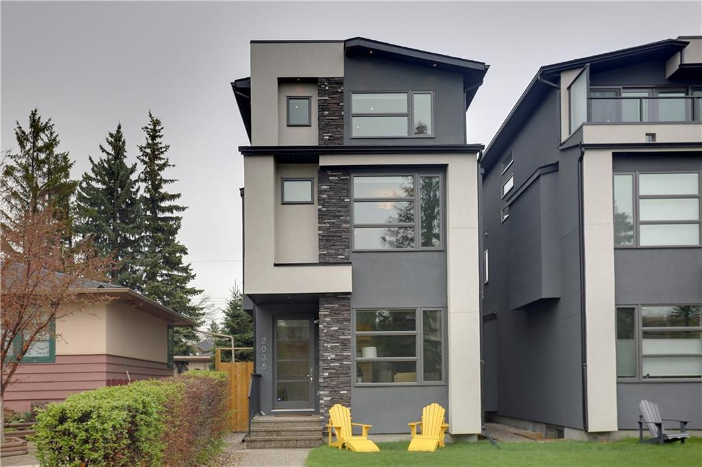 Removed: 2038 47 Avenue Southwest, Calgary, AB - Removed on 2018-07-24 04:21:08