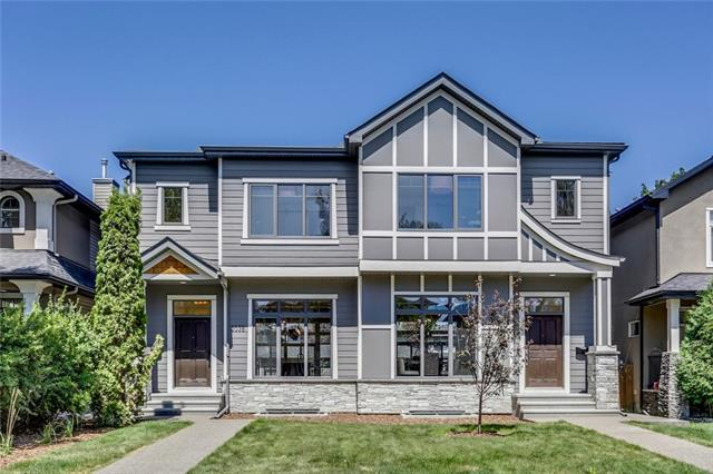 Removed: 2038 48 Avenue Southwest, Calgary, AB - Removed on 2018-11-14 04:51:05