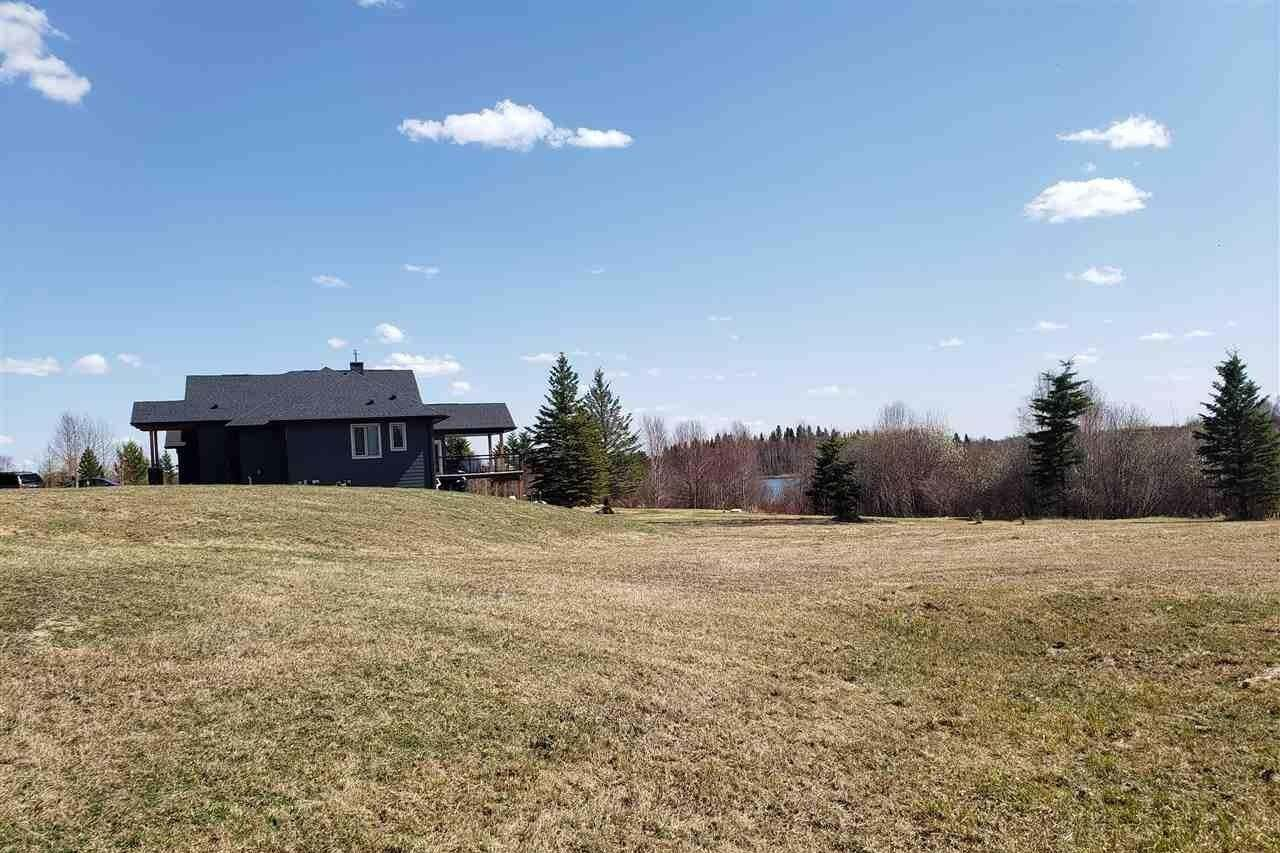 Home for sale at 2038 Aspen Wy Rural Parkland County Alberta - MLS: E4209235