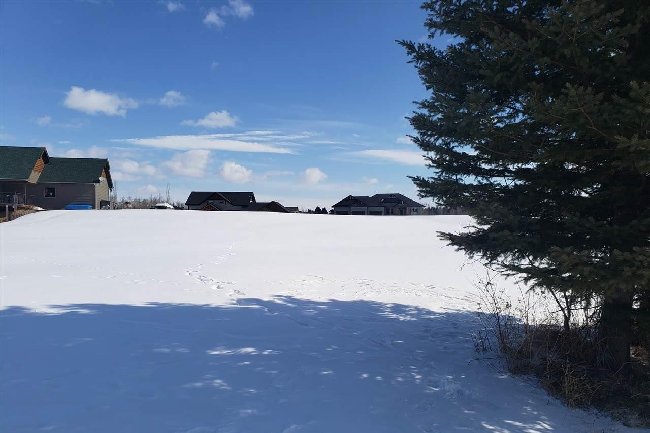 Residential property for sale at 2038 Aspen Wy Wy Rural Parkland County Alberta - MLS: E4221068