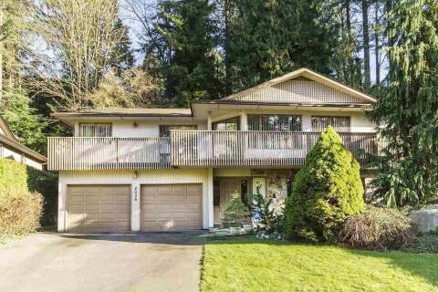 House for sale at 2038 Flynn Pl North Vancouver British Columbia - MLS: R2509098