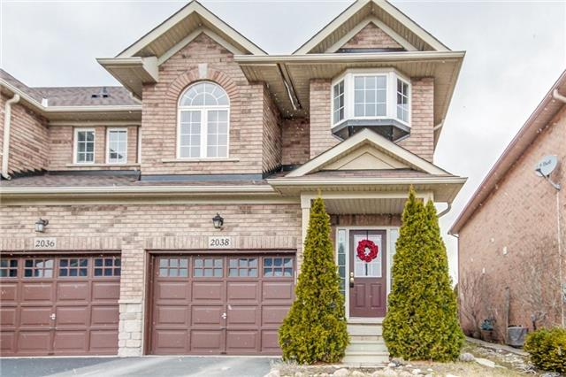 Removed: 2038 Redstone Crescent, Oakville, ON - Removed on 2018-06-12 17:21:15