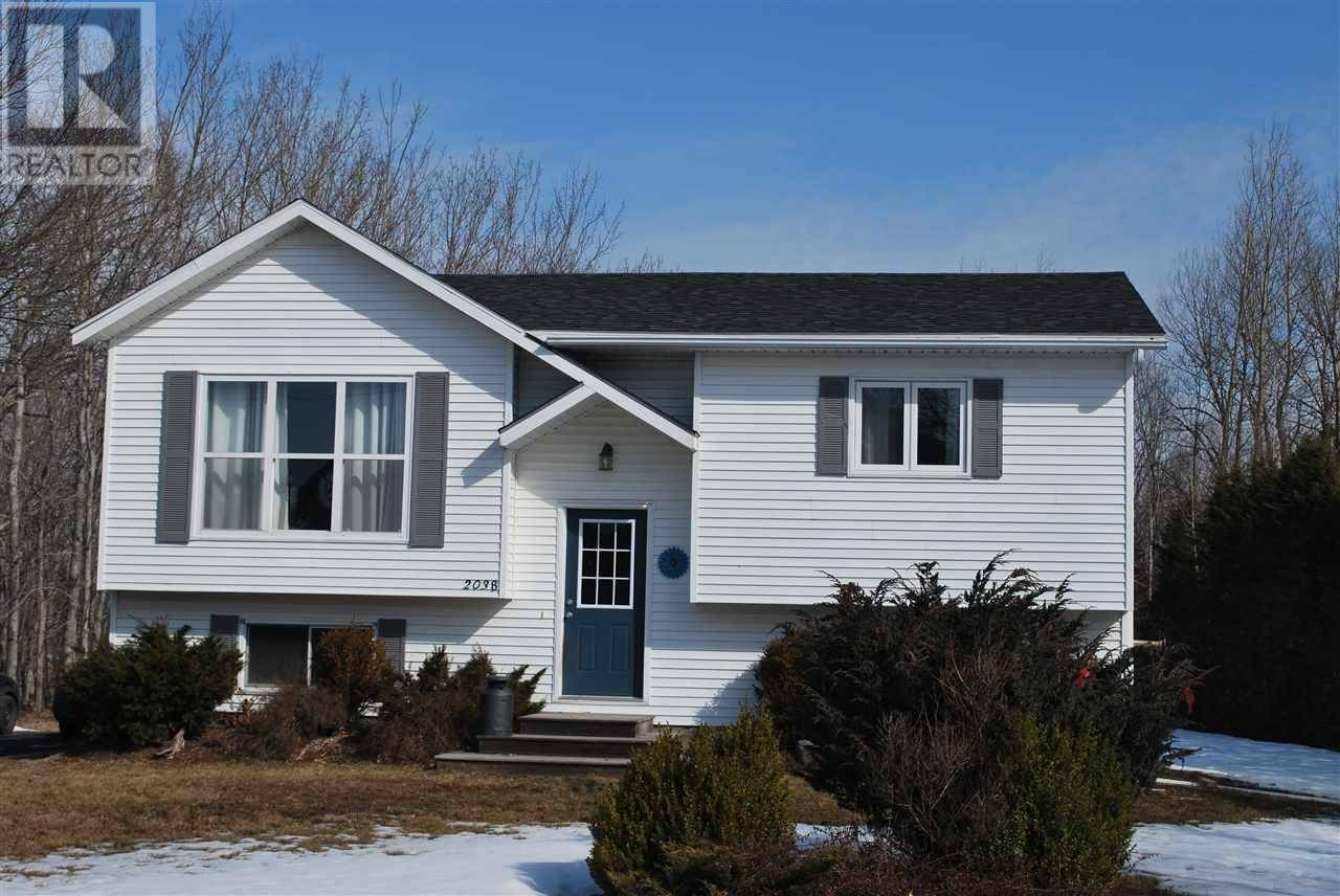 House for sale at 2038 Torbrook Rd Meadowvale Nova Scotia - MLS: 202003434