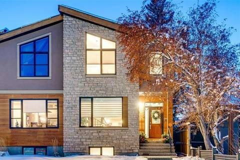 Townhouse for sale at 2039 36 St Southwest Calgary Alberta - MLS: C4276602