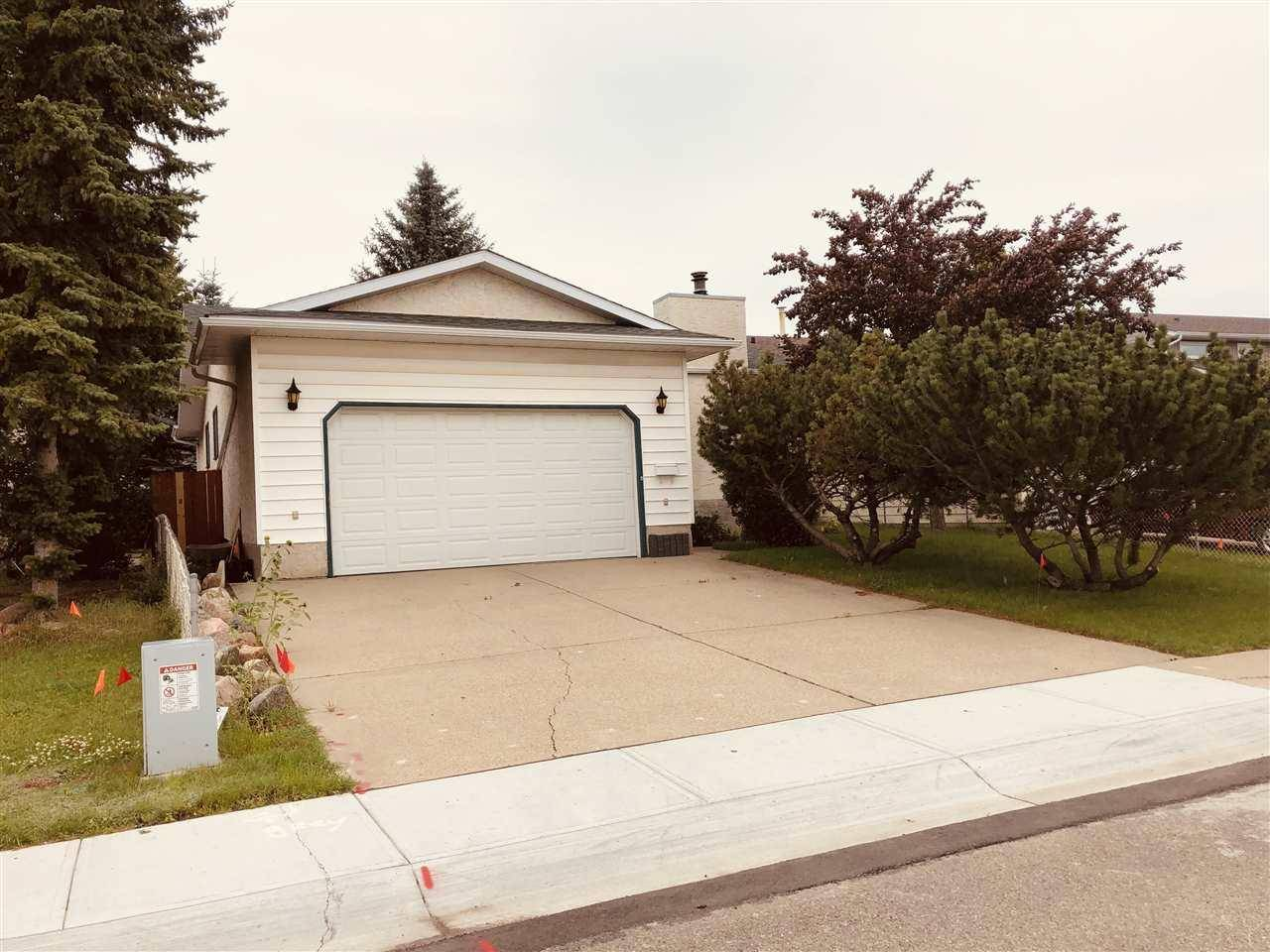 House for sale at 2039 49a St Nw Edmonton Alberta - MLS: E4167286