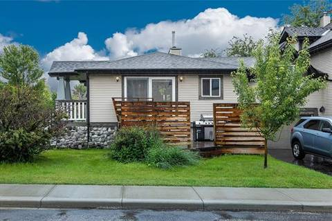 Townhouse for sale at 2039 7 Ave Northwest Calgary Alberta - MLS: C4289779