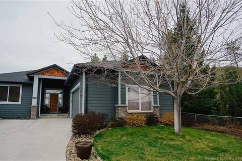 House for sale at 2039 Cornerstone Dr West Kelowna British Columbia - MLS: 10181195