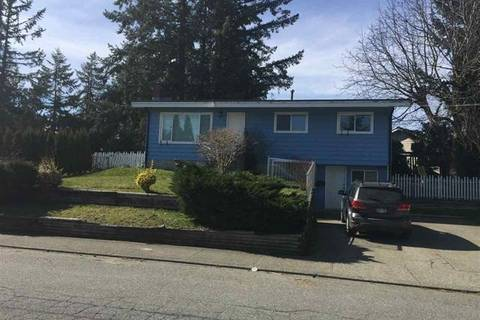 House for sale at 2039 Gladwin Rd Abbotsford British Columbia - MLS: R2423101