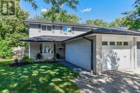 House for sale at 2039 Marine Dr Oakville Ontario - MLS: 40017922