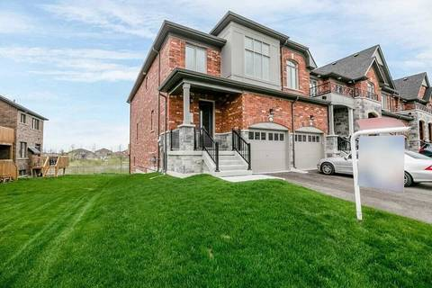 Townhouse for sale at 2039 Mullen St Innisfil Ontario - MLS: N4464501