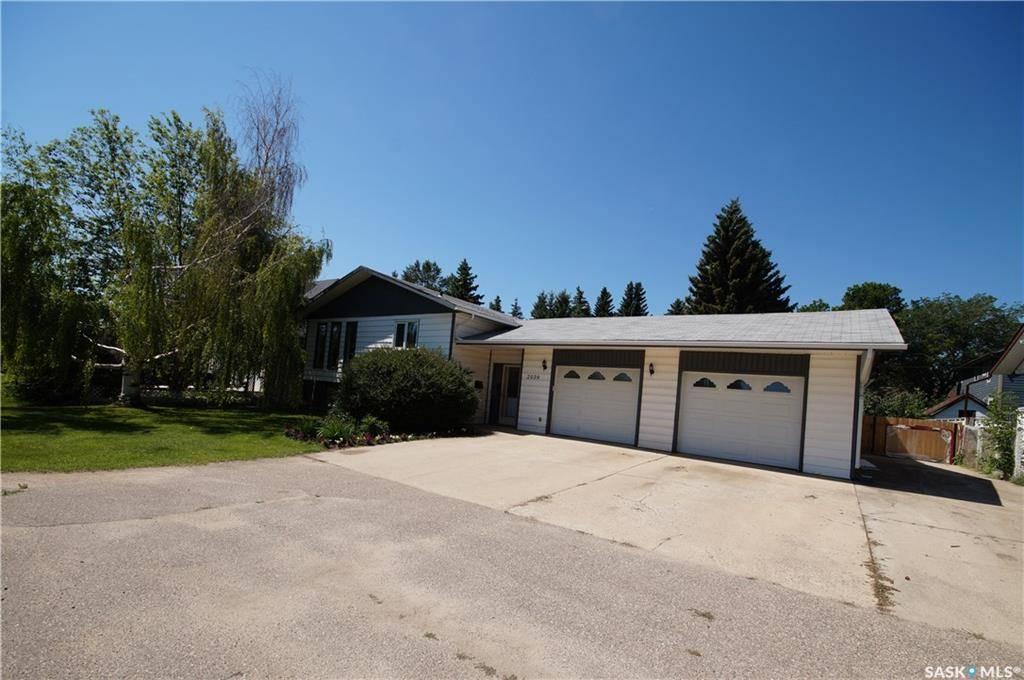 House for sale at 2039 Pineridge Cres Waldheim Saskatchewan - MLS: SK778356