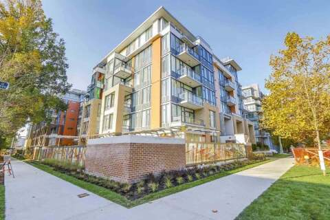 Townhouse for sale at 2039 10th Ave W Vancouver British Columbia - MLS: R2472090
