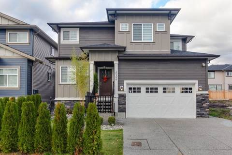 House for sale at 20399 Hartnell Ave Maple Ridge British Columbia - MLS: R2382079