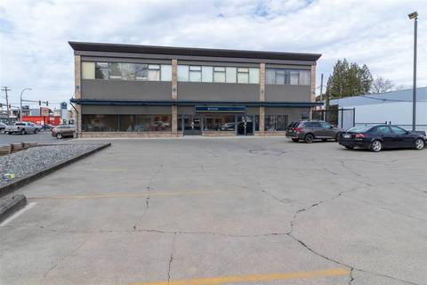 Commercial property for lease at 33386 Fraser Wy South Apartment 203a Abbotsford British Columbia - MLS: C8025206