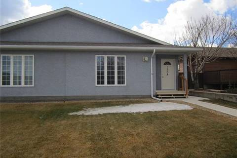 Townhouse for sale at 203 8 Ave Southeast Drumheller Alberta - MLS: C4236726