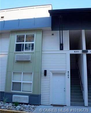 Condo for sale at 1477 Glenmore Rd Unit 203b Kelowna British Columbia - MLS: 10196778