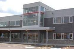 Commercial property for lease at 525 Cochrane Dr Apartment 203B Markham Ontario - MLS: N4664992