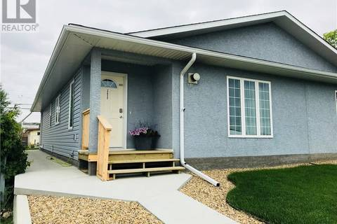 Townhouse for sale at 203 8 Ave Se Drumheller Alberta - MLS: sc0138194