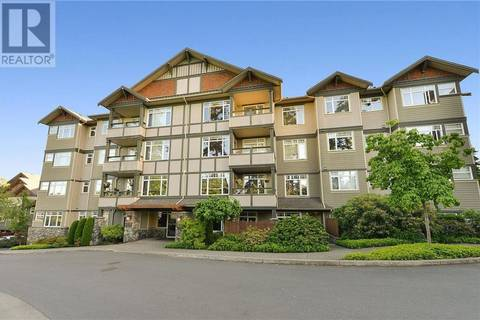 Condo for sale at 1115 Craigflower Rd Unit 203c Victoria British Columbia - MLS: 412203