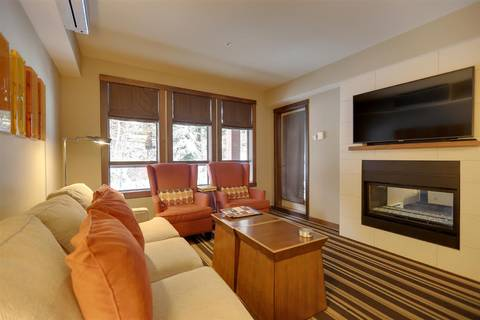 Condo for sale at 2020 London Ln Unit 203D Whistler British Columbia - MLS: R2428059