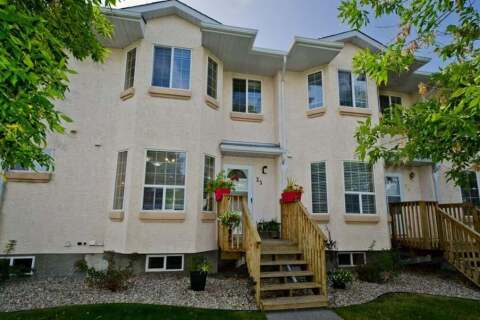 Townhouse for sale at 204 Strathaven Dr Strathmore Alberta - MLS: A1034802