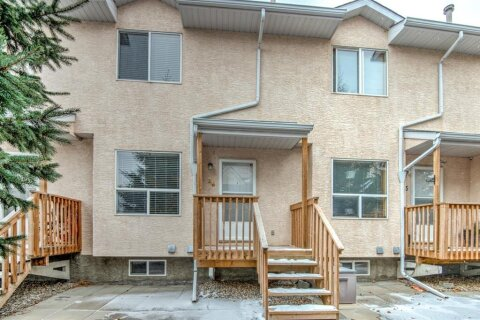 Townhouse for sale at 204 Strathaven Dr Strathmore Alberta - MLS: A1044501