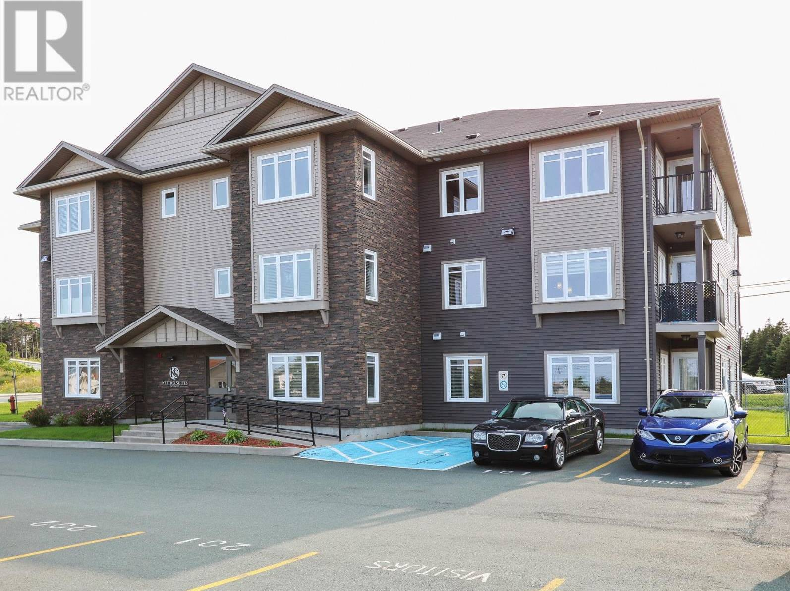House for sale at 1 Kestrel Dr Unit 204 Paradise Newfoundland - MLS: 1207615