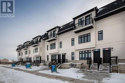 Townhouse for sale at 1005 Terra Verde Wy Unit 204 Kingston Ontario - MLS: K20000556