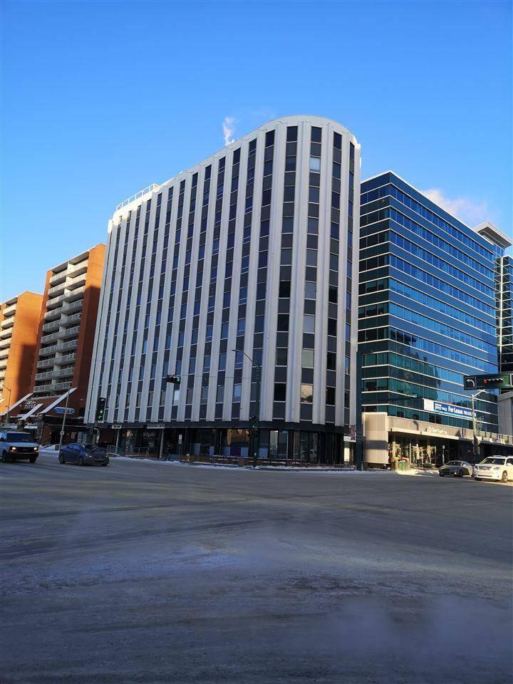 Condo for sale at 10105 109 St Nw Unit 204 Edmonton Alberta - MLS: E4183761
